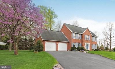 11472 Brookdale Drive, Waynesboro, PA 17268 - #: 1000275082