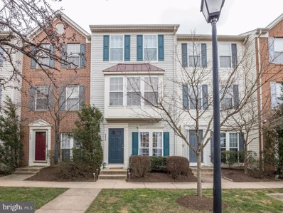 4238 Wheeled Caisson Square, Fairfax, VA 22033 - MLS#: 1000275108