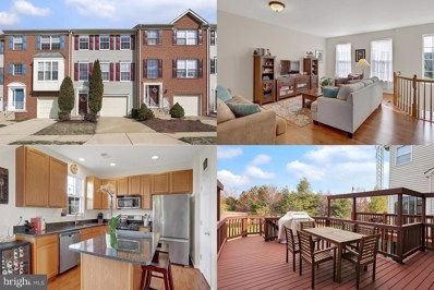 21040 Tioga Terrace, Ashburn, VA 20147 - MLS#: 1000275124