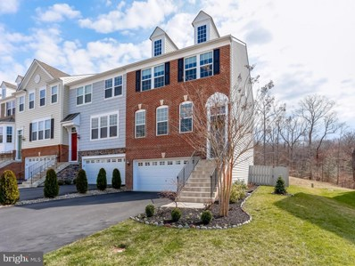 16711 Shackleford Way, Woodbridge, VA 22191 - MLS#: 1000275156