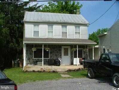 400 N Earl Street, Shippensburg, PA 17257 - #: 1000275168