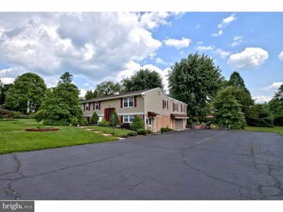13 Wartman Road, Collegeville, PA 19426 - MLS#: 1000275178