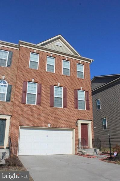 21731 Loganberry Terrace, Broadlands, VA 20148 - MLS#: 1000275184