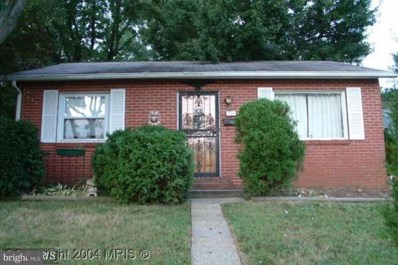 904 Fuselage Avenue, Baltimore, MD 21220 - MLS#: 1000275200