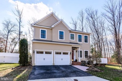 801 Gardenia Road UNIT 1, Severna Park, MD 21146 - MLS#: 1000275284