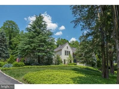1206 Denbigh Lane, Wayne, PA 19087 - MLS#: 1000275297