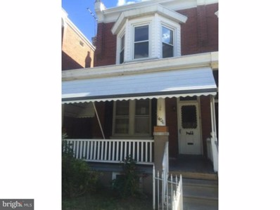 1406 Arch Street, Norristown, PA 19401 - MLS#: 1000275371