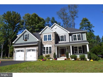 950 Molly Court UNIT LOT 1, Rydal, PA 19046 - MLS#: 1000275431