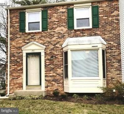 3021 Talking Rock Drive, Fairfax, VA 22031 - MLS#: 1000275448