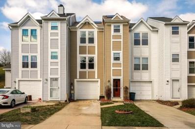 3433 Orange Grove Court, Ellicott City, MD 21043 - MLS#: 1000275486