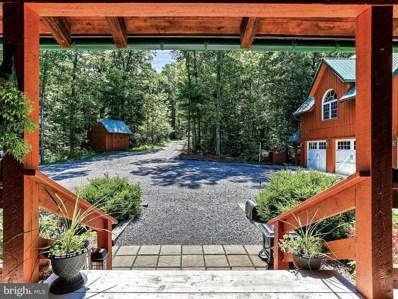 270 Country Lane, Mcconnellsburg, PA 17233 - MLS#: 1000275492