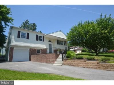 421 Long Meadow Road, Norristown, PA 19403 - MLS#: 1000275503