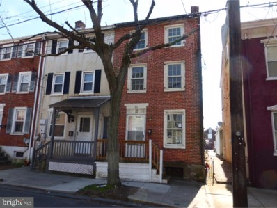 36 King Street, Pottstown, PA 19464 - MLS#: 1000275507