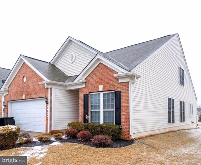 202 Butterfly Drive UNIT 62, Taneytown, MD 21787 - MLS#: 1000275530
