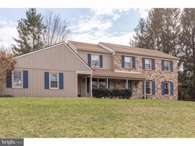 904 Pineview Drive, West Chester, PA 19380 - MLS#: 1000275624