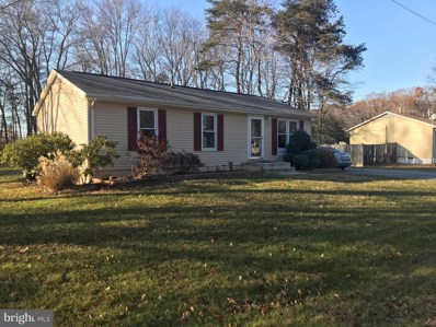 15905 Dusty Lane, Accokeek, MD 20607 - MLS#: 1000275670