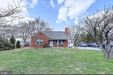 204 Bertie Avenue, Westminster, MD 21157 - MLS#: 1000275746