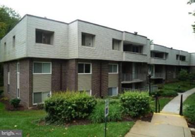 10244 Prince Place UNIT 21-103, Upper Marlboro, MD 20774 - MLS#: 1000275748