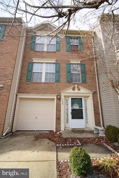 4509 Whisper Hill Court, Fredericksburg, VA 22408 - MLS#: 1000275786