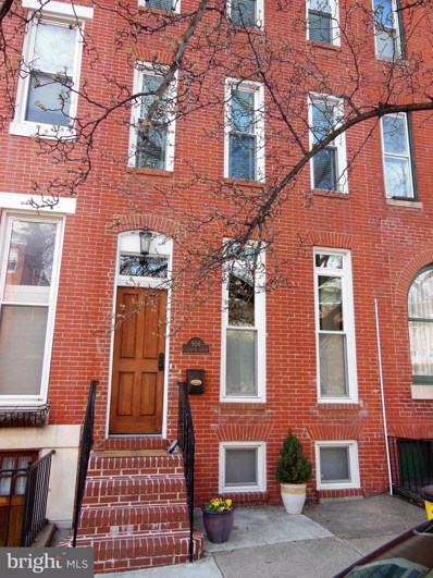 906 Ellwood Avenue S, Baltimore, MD 21224 - MLS#: 1000275792