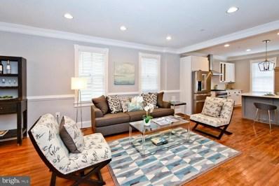 153 Prince George Street, Annapolis, MD 21401 - MLS#: 1000275858
