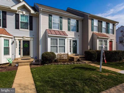 12032 Country Mill Drive, Bristow, VA 20136 - MLS#: 1000275864