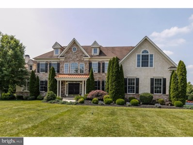 4040 Steeplechase Drive, Collegeville, PA 19426 - #: 1000275989