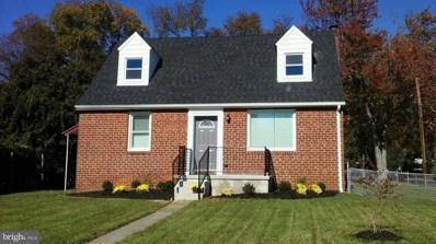 800 Milford Mill Road, Baltimore, MD 21208 - MLS#: 1000276038