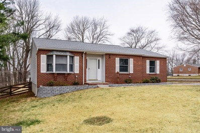 1416 Kahoe Road, Forest Hill, MD 21050 - MLS#: 1000276140