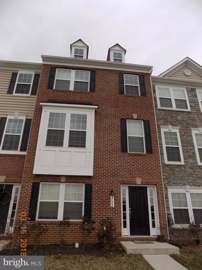 711 Holden Road, Frederick, MD 21701 - MLS#: 1000276180