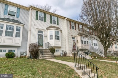 40 Parkhill Place, Baltimore, MD 21236 - MLS#: 1000276208