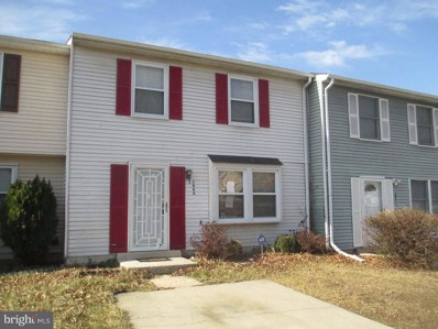 1663 Forest Park Drive, District Heights, MD 20747 - MLS#: 1000276222