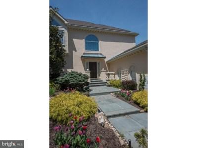 750 Canterbury Lane, Villanova, PA 19085 - MLS#: 1000276232