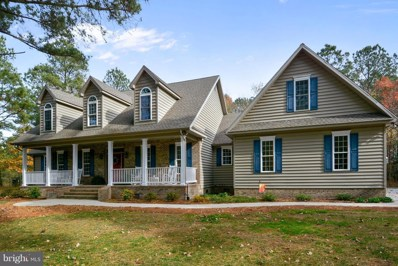 5225 Heron Road, Cambridge, MD 21613 - MLS#: 1000276236