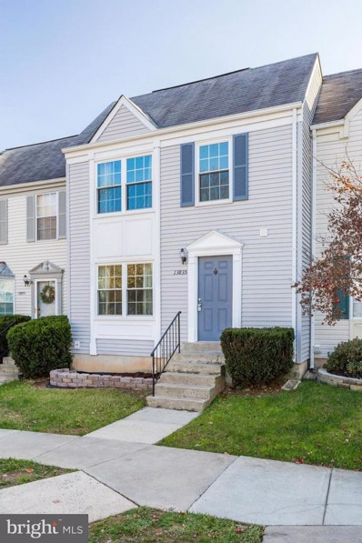 13835 Laura Ratcliff Court, Centreville, VA 20121 - MLS#: 1000276292
