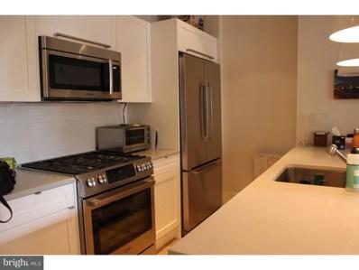 1805 Walnut Street UNIT 4D, Philadelphia, PA 19103 - MLS#: 1000276300