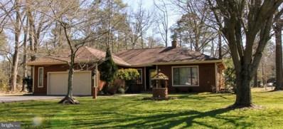 14715 Wisteria Drive, Swan Point, MD 20645 - MLS#: 1000276340