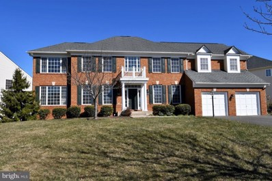8618 Wales Court, Gainesville, VA 20155 - MLS#: 1000276430