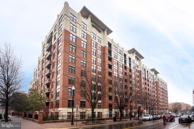 1021 Garfield Street N UNIT 1020, Arlington, VA 22201 - MLS#: 1000276438