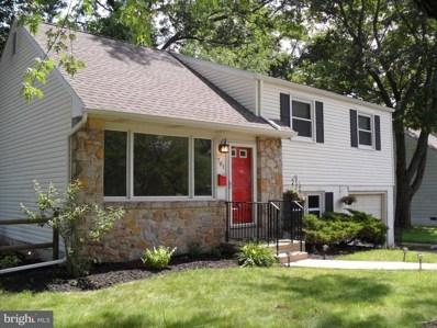 701 Abbey Lane, Lansdale, PA 19446 - MLS#: 1000276447