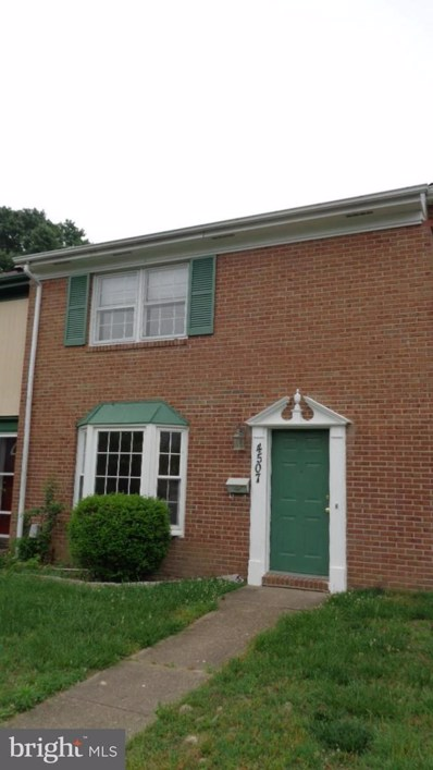 4507 Bancroft Road, Fredericksburg, VA 22408 - MLS#: 1000276452