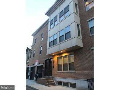 2549 Grays Ferry Avenue UNIT A, Philadelphia, PA 19146 - MLS#: 1000276476