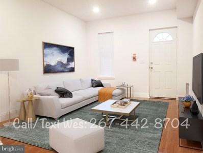 638 N 11TH Street UNIT 1, Philadelphia, PA 19123 - MLS#: 1000276520