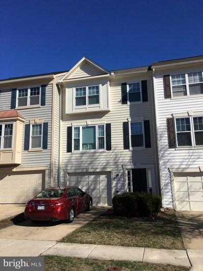 43784 Brookline Terrace, Ashburn, VA 20147 - MLS#: 1000276620