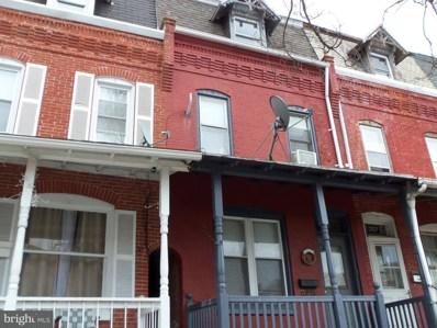 359 N 12TH Street, Reading, PA 19604 - MLS#: 1000276622