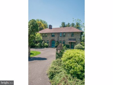 643 Washington Lane, Rydal, PA 19046 - #: 1000276629