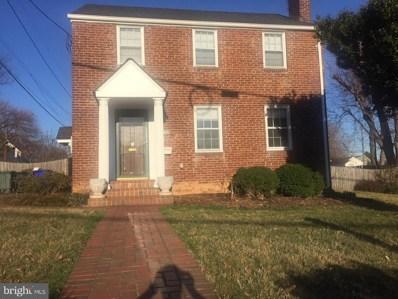 1749 Edison Street, Arlington, VA 22207 - MLS#: 1000276650