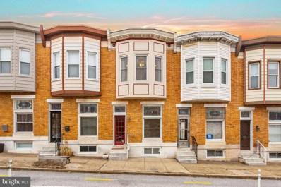 618 Potomac Street S, Baltimore, MD 21224 - MLS#: 1000276692