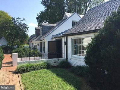 11 Chatham Heights Road, Fredericksburg, VA 22405 - MLS#: 1000276702