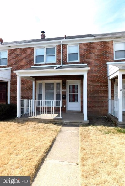 6138 Edlynne Road, Baltimore, MD 21239 - MLS#: 1000276748